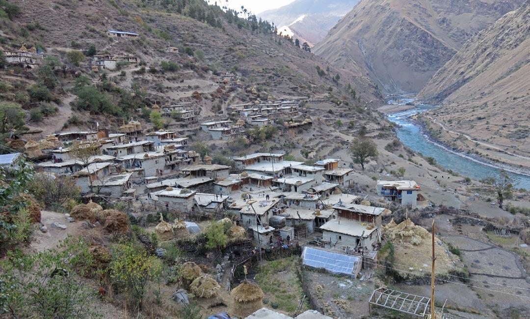 Chippra-Sajal